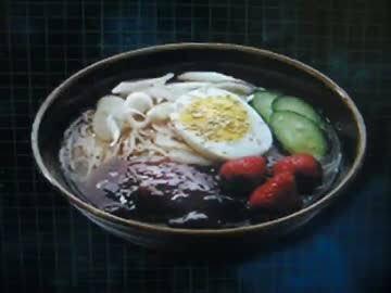 明日から8月!8月3日は大好きなゲームの特別な記念日🎉この日に毎年世界一不味い蕎麦を作って食べる行事をしてるんだけど…今年くらいはそろそろ美味い蕎麦が食いたいので今年は材料少し変える予定😂#SILEN #異界入り #羽生田蕎麦