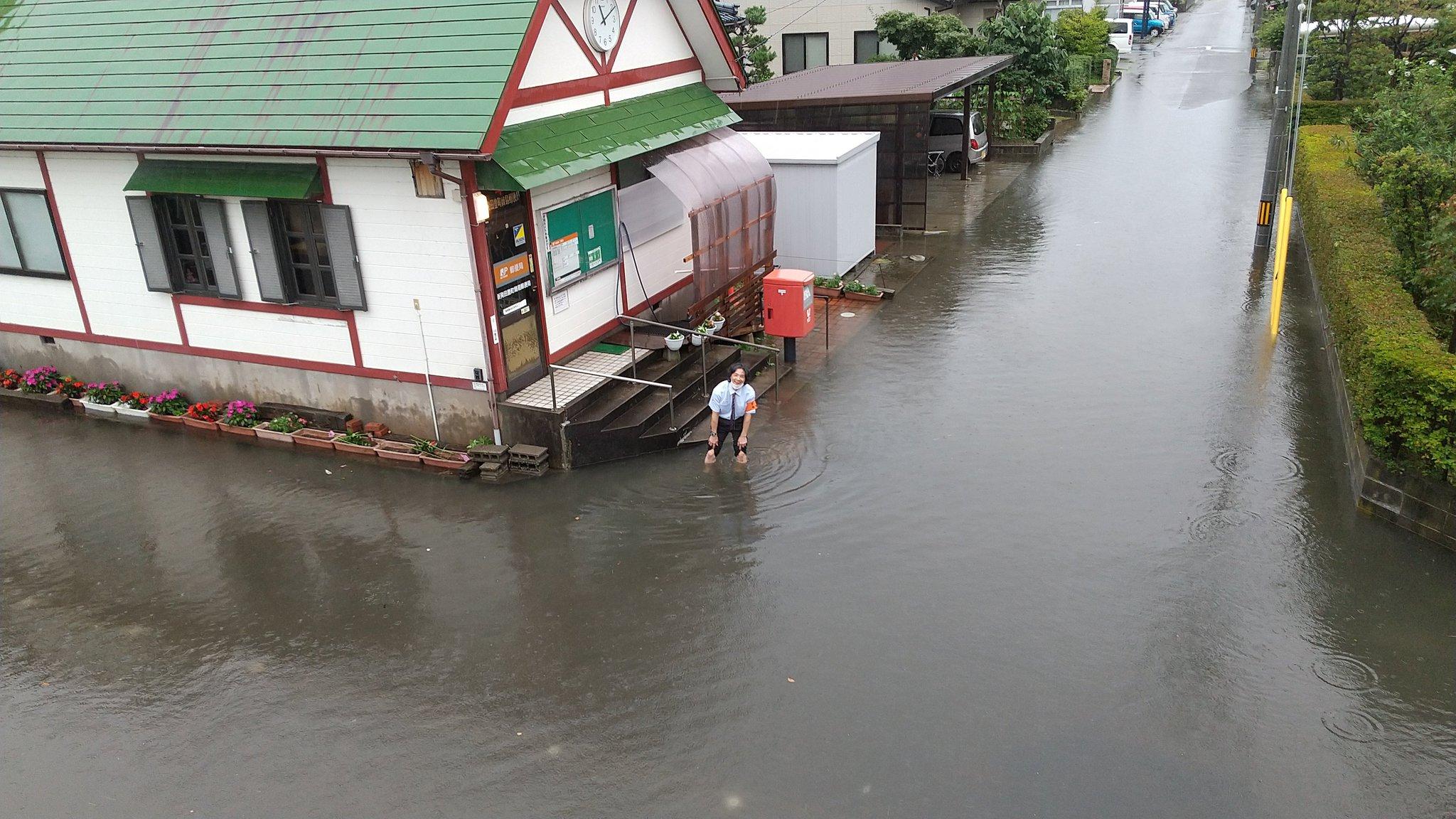 画像,水の都、新発田、豊町‼️ https://t.co/ZHHUy0p6xj。