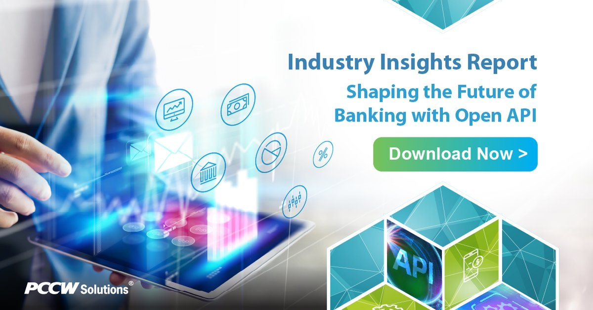 How do #banks accelerate #innovation with #Open #API? Get our insights paper to discover how Open Banking API works, and its role in enabling rapid #development of new customer-centric services through the #collaborative #ecosystem. https://t.co/Kyl5VJQWlx https://t.co/zIKxRMGHCQ