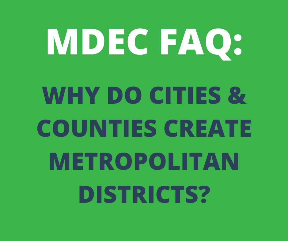 MetroDistricts photo