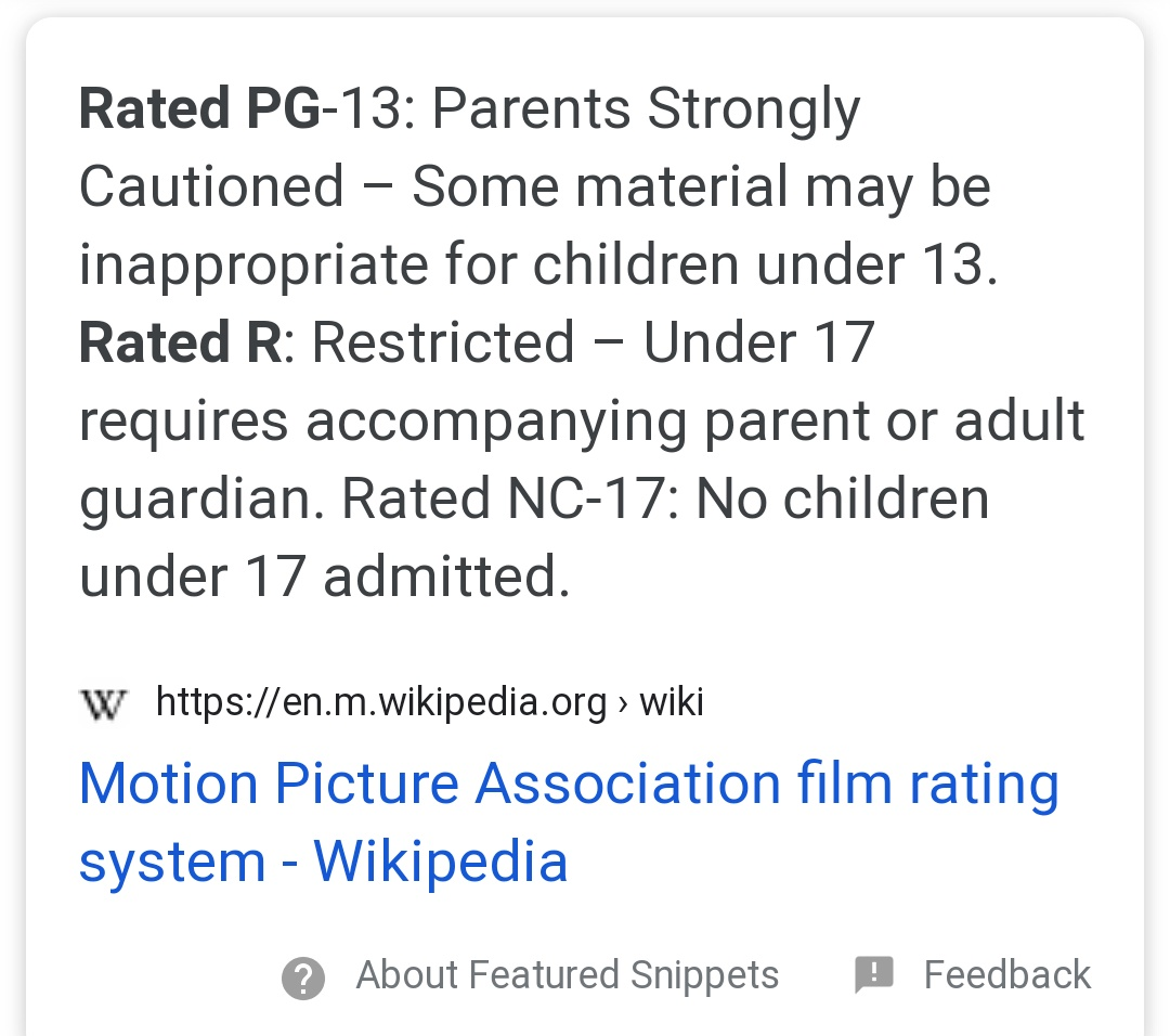 """Post-Script: Oh my god. I didn't realize I had to explain this.The NC scenes I am referring to in this thread does not refer to Non Consensual scenes.NC is a film rating which stands for """"No Children"""", referring to explicit scenes. Or in this case, intense kiss/love scenes."""