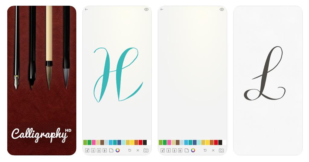 Create beautiful #lettering on your #iphone http://apple.co/2ysZu8Z  #artwork #illlustration #digitalpainting  #calligraphie #howtodraw #drawingtutorial #conceptart #Kunst #Beschriftung #gameart #tutorial #ipadpro #comicart #c #bujo #calligraphie #Kalligraphiepic.twitter.com/5Vlei23yqk