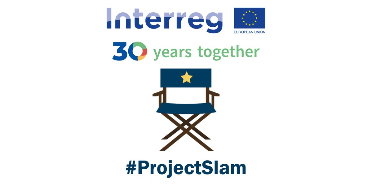 Voting time! Show your support for #Interreg #BSR #NonHazCity project that brings #MadeWithInterreg solutions to detox your home. #EURegionsWeek #Interreg30 #BalticSeaRegion #BSR