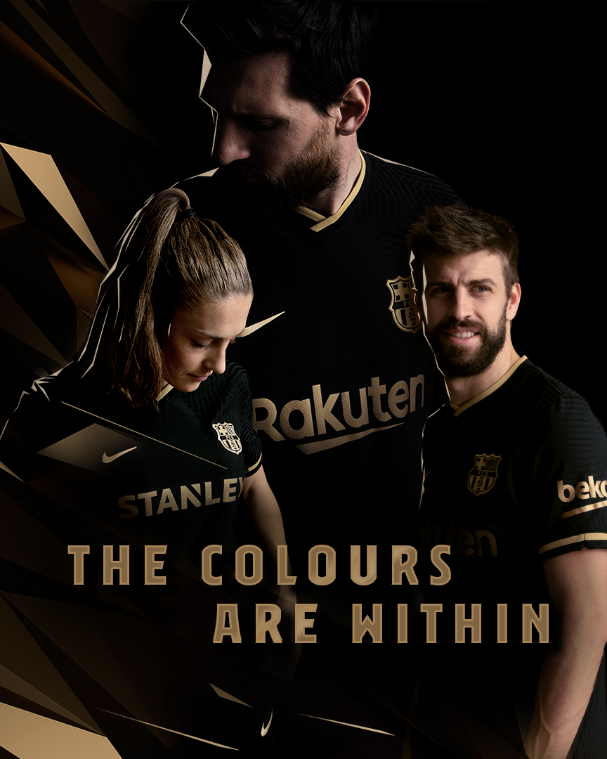 😍 Our new away kit 20/21 😍 #OnlyForCulers https://t.co/JC49Yx2xjL