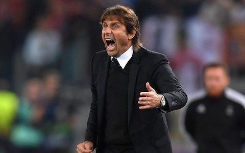 Happy 51st birthday to Antonio Conte. More Blessings boss