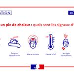 Image for the Tweet beginning: ⚠️ Le département de la