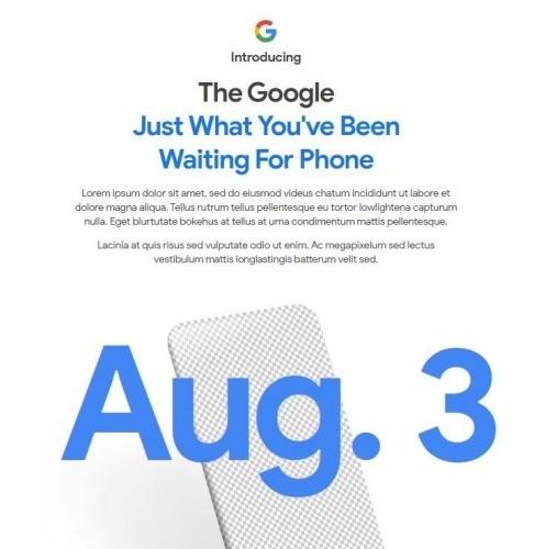 グーグル、新型スマホを8月3日に発表へ--「Pixel 4a」か - CNET Japan