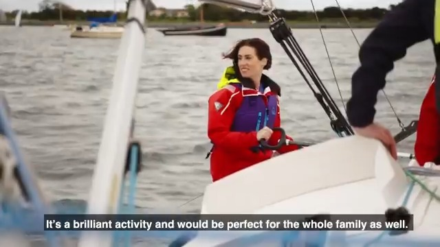 ICYMI: 🍽🏃♂️🚣🏻♂️ @1Hildegarde shows you her top activities in Galway and the Wild Atlantic Way for your #Staycation2020. From October, you can avail of our new scheme on your food and accommodation costs. More: finegael.ie/staycation