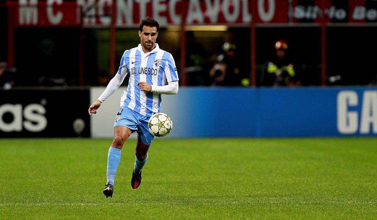 Málaga CF @MalagaCF