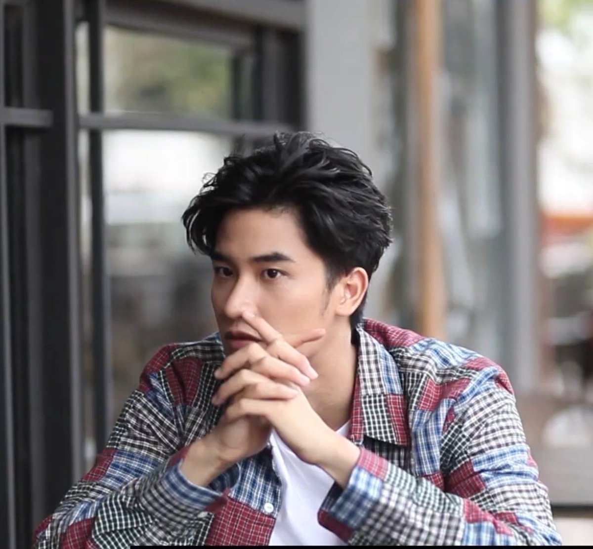 Day 31 - It's the last day  (it's also the day I finally realized that July has 31 days and I've been using #30daysofTayPickupLines lol)  The last pickup line - Are you from Krypton, too, or are you just naturally this super?  #julyfortaytawan #ชาวบ้านpic.twitter.com/dPEP2v4Rmw