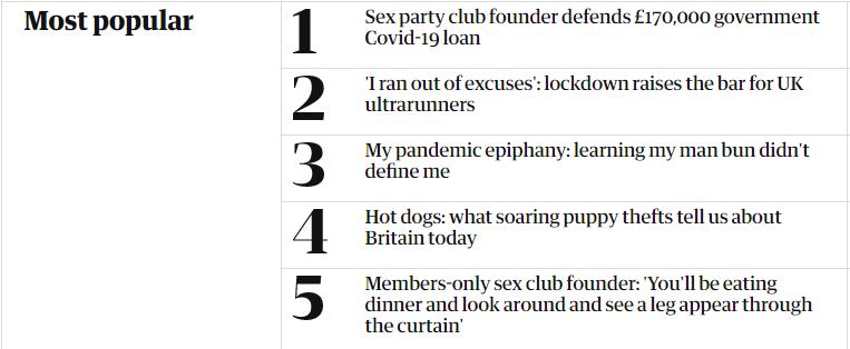 good morning guardian readers https://t.co/yMqtYTnrFM