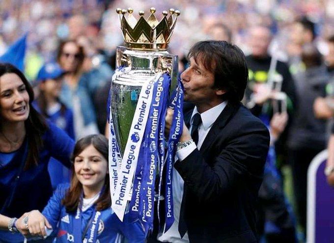 Happy 51st birthday Antonio conte Once a blue Always a blue  won\t 4get 4-0 thrashing on penalty fc united