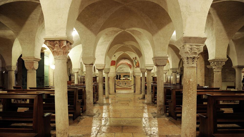 Chiese aperte a Treviso: «Un patrimonio storico e...
