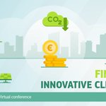 Image for the Tweet beginning: 📢 NEW DATE:  ⚙️🌱 1st Financing