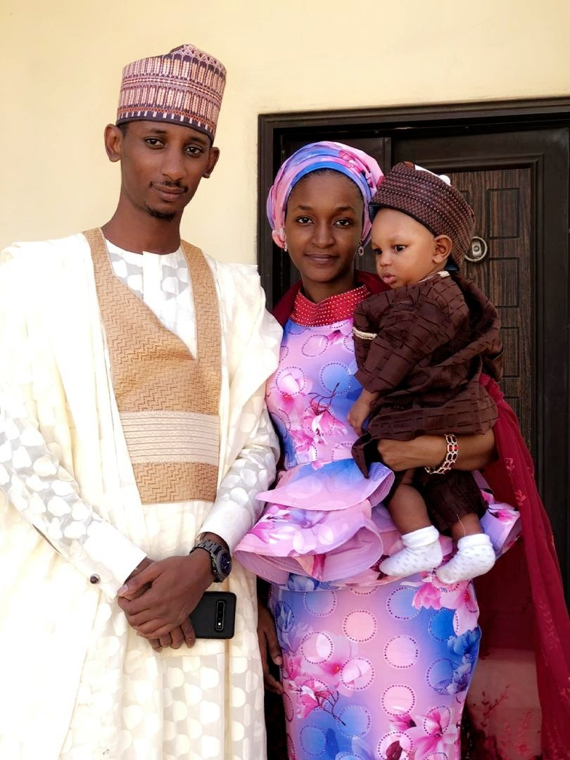 #EidMabrook!!! #Familia https://t.co/qZ1urx9WKc