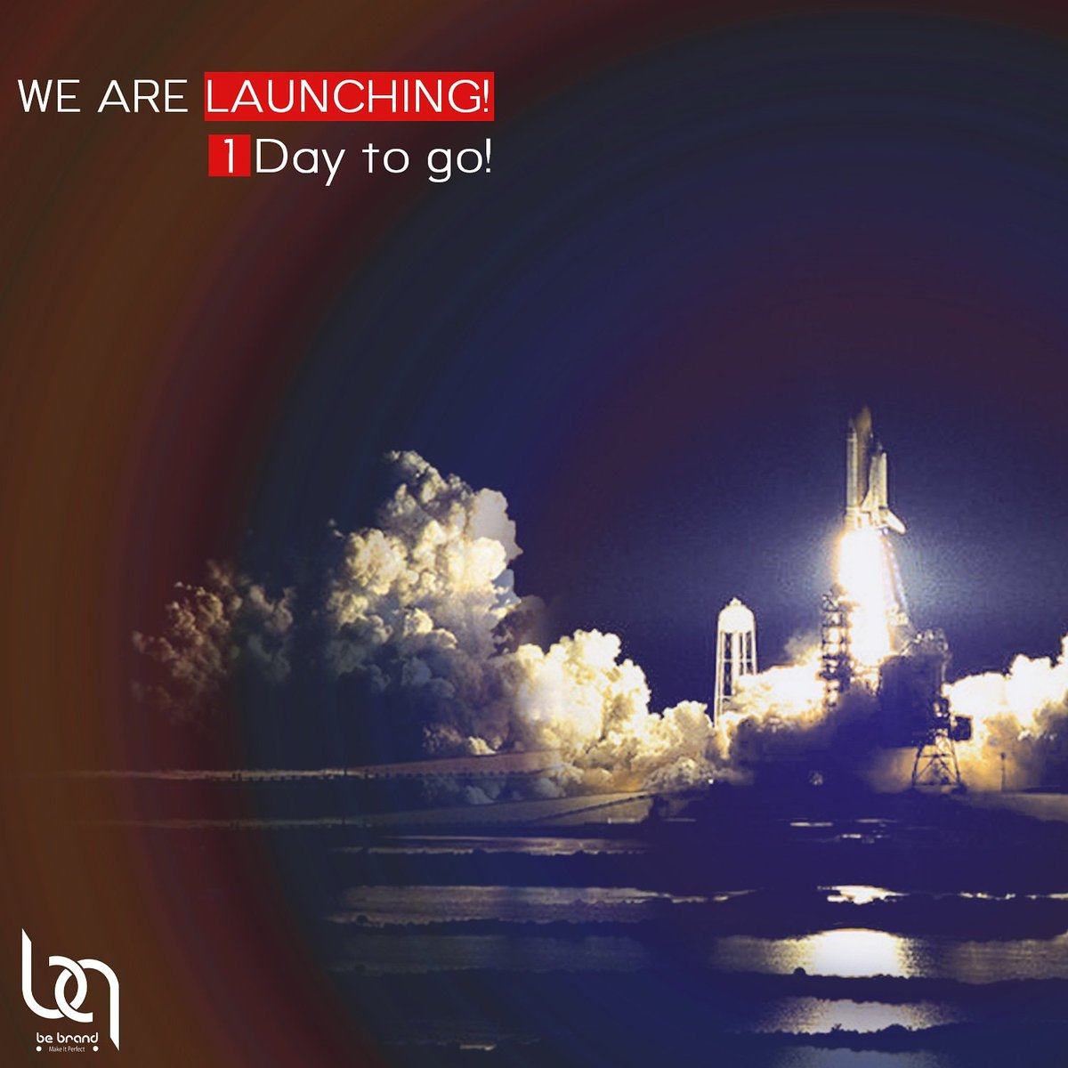 Grand launching heading towards grand ideas.  . . Yes !!  BeBrand is  going to rock   Stay tuned . . #advertising_agency #socialmediaadvertising #advertisinglife #advertisingcampaign #brandingstrategy #bebrandpic.twitter.com/hKqBaaiBsn