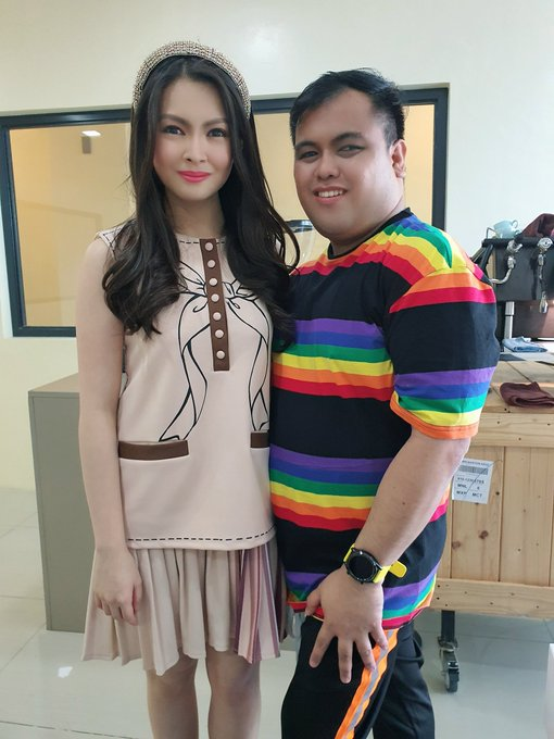 Happy Birthday, Barbie Forteza Stay fab, healthy and beautiful inside & out!