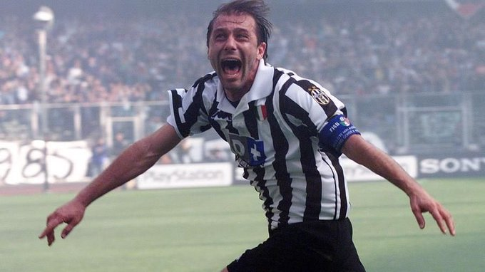 Happy Birthday, Antonio Conte! A fantastic player and manager and an even more miraculous hair line recovery!