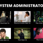 Image for the Tweet beginning: 💻Happy #SysAdminDay! Thank you for