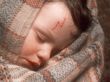Happy 40th birthday to Harry Potter the boy who lived!