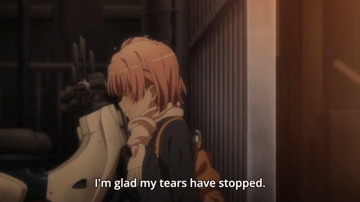 View Oregairu Yui Crying Pics