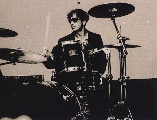 Happy birthday Bill Berry, former drummer of