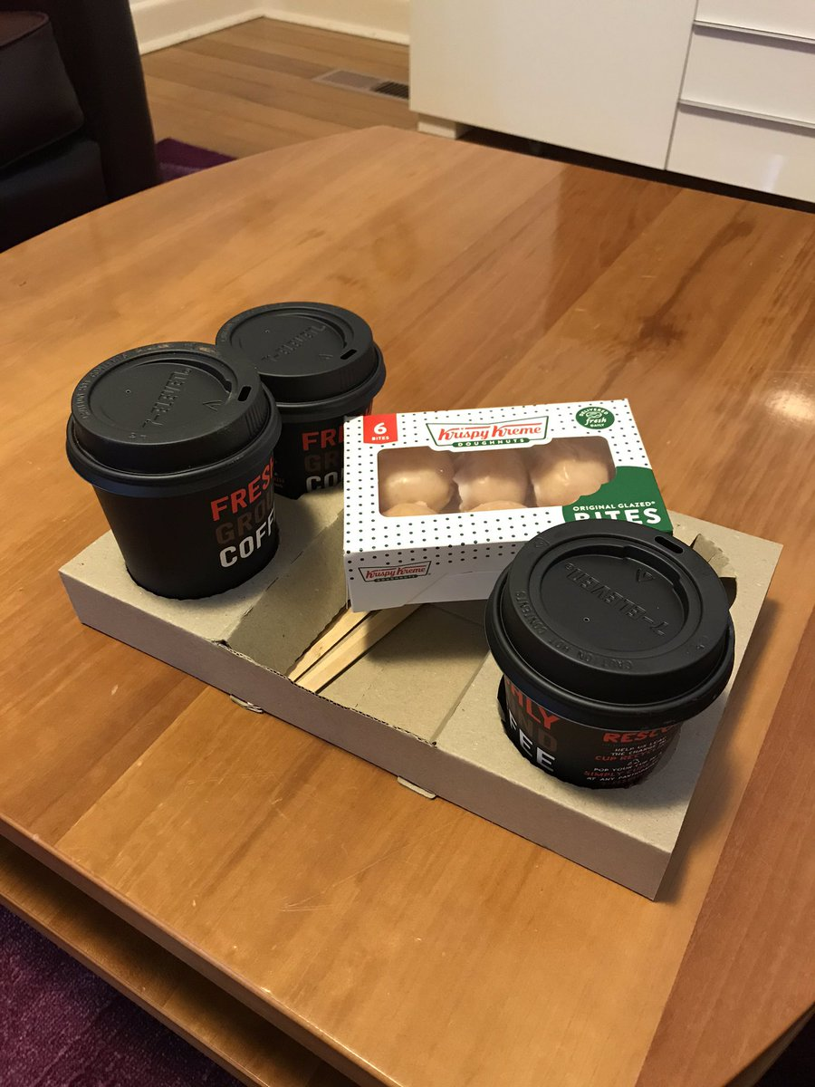 Thanks @7ElevenAus It's nice to know that even though we're in lockdown, I can still count on you for good coffee and yummy treats. Also, those doughnut bites are #mint 👌🏻 https://t.co/h2kFIZz2WD