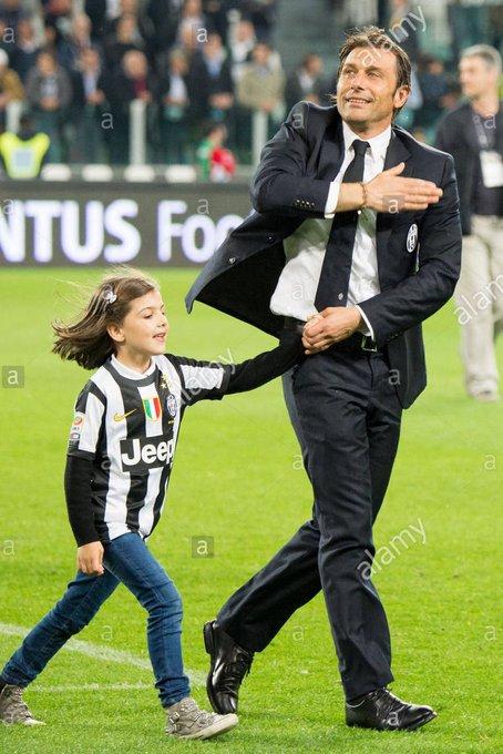 Happy Birthday Mister Antonio Conte