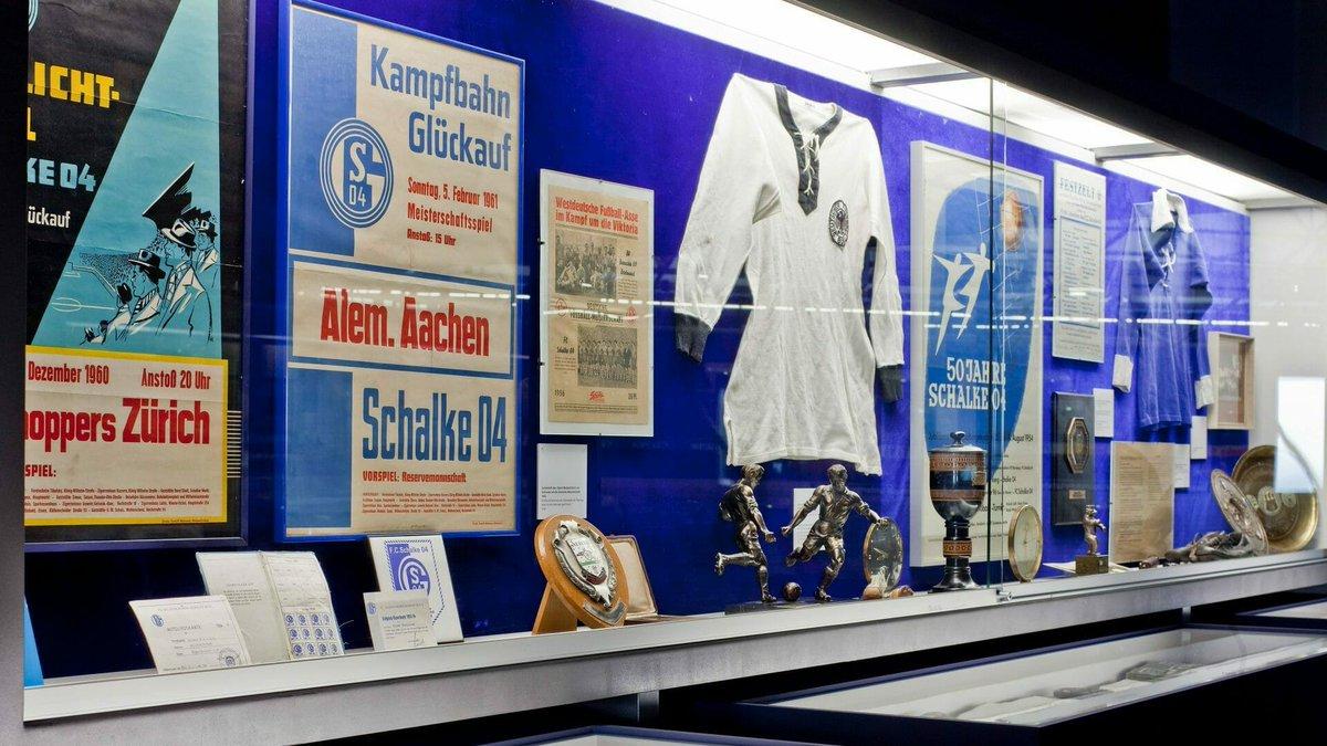 #Schalke
