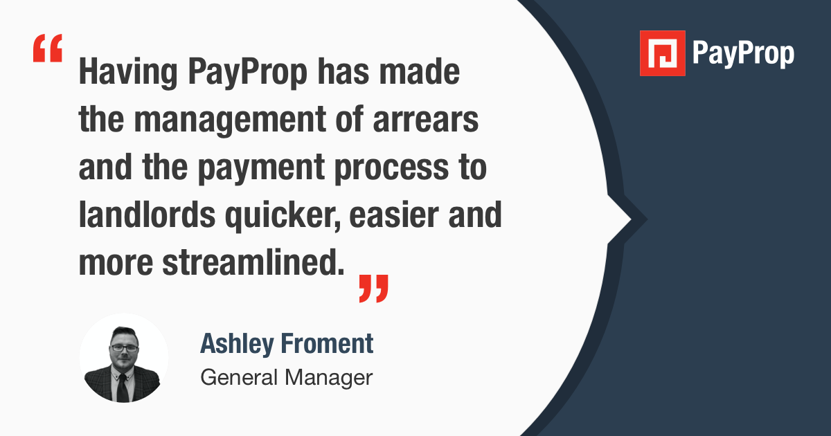 Essex-based lettings agency Griffin Residential recovered £60,000 in missed rent payments with PayProp. Read our latest case study to find out how PayProp makes arrears management quicker, easier and more effective. https://t.co/wQH1XTDivB https://t.co/i3OgA80oN6