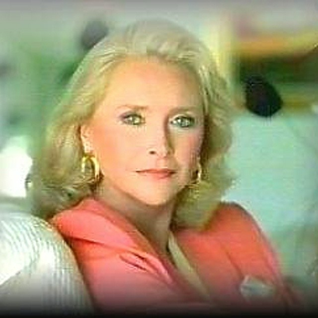 Happy Birthday film television stage actress ,day time soap star Susan Flannery