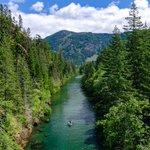 Image for the Tweet beginning: British Columbia is now open,