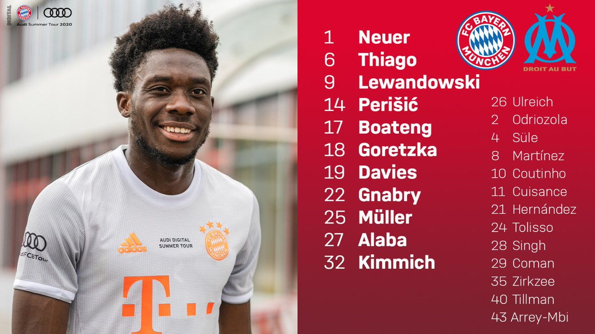 Onze Bayern