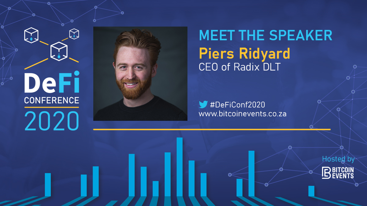 Join @PiersRidyard as he talks about #DeFi's scalability problem and how #Ethereum 2.0 doesn't really solve it, at the DeFi Conference 2020 next week! #DeFiConf2020 https://t.co/FyfyceTkVw