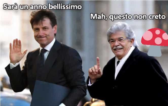#giorgiameloni #matteosalvini #Italia #nicolaporro #mariogiordano #paolodeldebbio #conte #governopic.twitter.com/6VtfwtJHuE