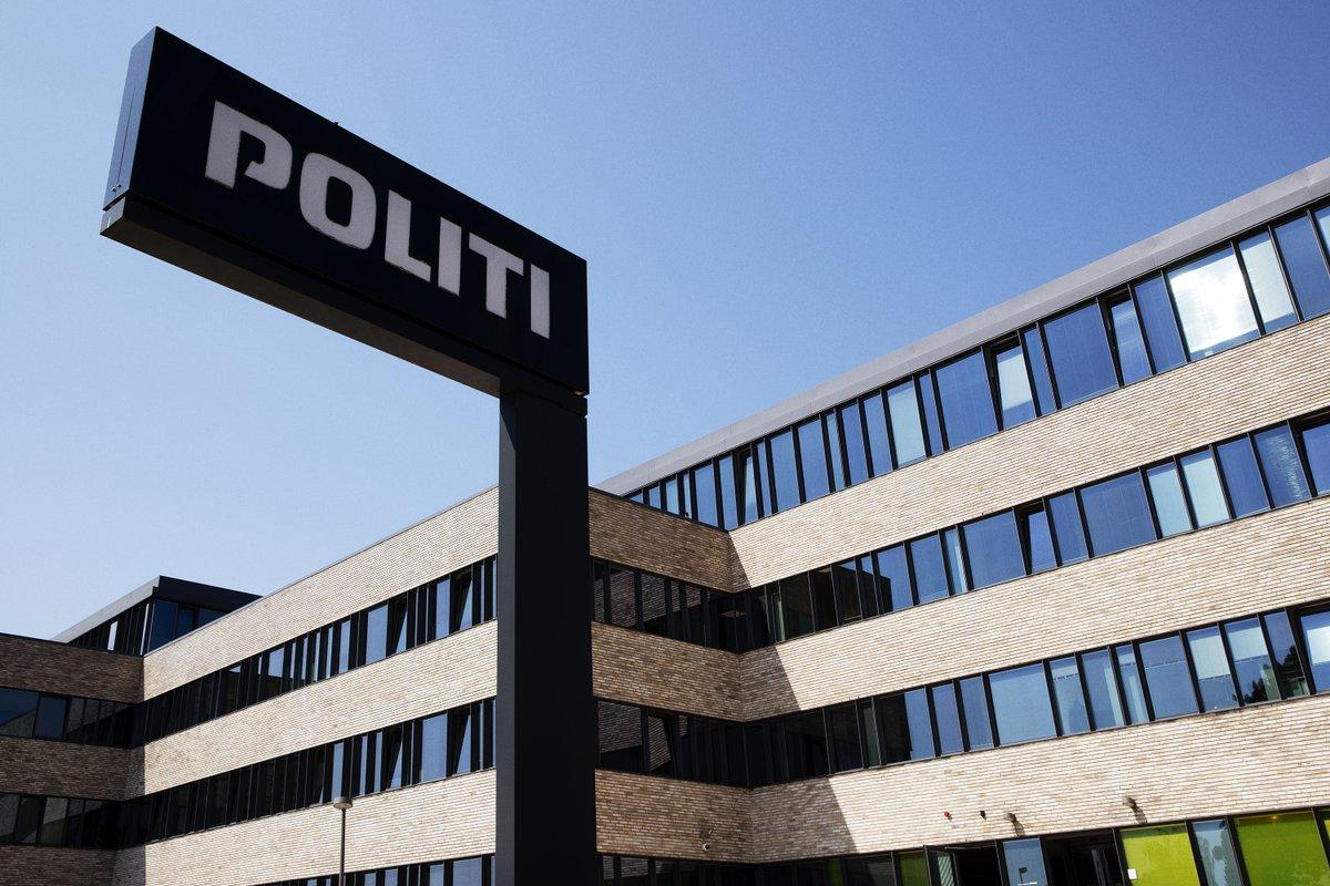 Mand fundet død i kornmark ved Holbæk #politidk https://t.co/mivUlAmB38 https://t.co/SuCoqeyk4m