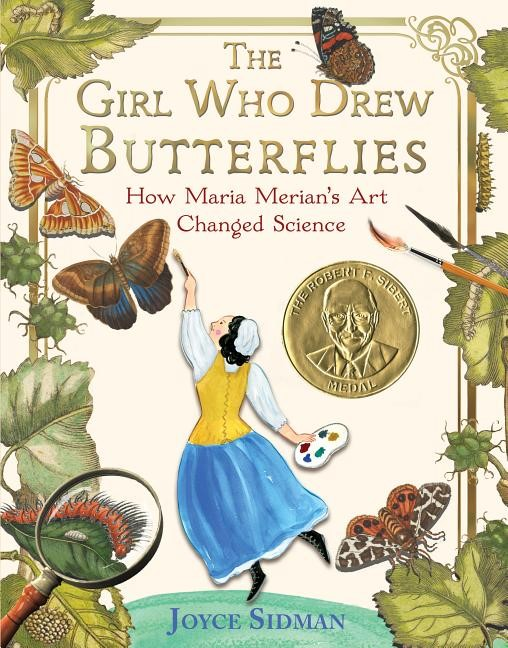 test Twitter Media - Who's ready for a Fun Friday Preview? A perfect summer read, listen to an audio excerpt from The Girl Who Drew Butterflies by Joyce Sidman. Enjoy! https://t.co/TGr9C59LCE https://t.co/kNEjBLbOPP