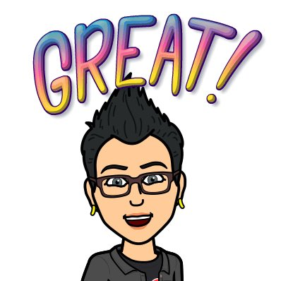 @ERiversMusic Thanks for joining me yesterday. #apsarts #APSITInspires #TechTips411 @APSInstructTech