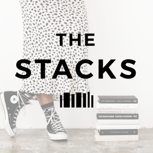 #BookPodcast #TheStacks is your literary best friend. Host #TraciThomas chats with a wide array of guests from film and television stars to community leaders, publishing professionals, and best-selling authors. https://t.co/O4QpoRDrso #NSPL https://t.co/XLeUnXcy2a