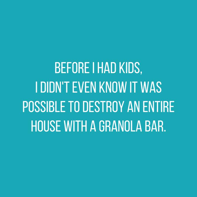 Why is that?  #kids #parentinghumor #parenthood #motherhood #mommyhood #momproblems #momtruthbomb #honestmom #momofinstagram #mommyneedsatimeout #momneedsquiettime #momofmany #momoflittles #momneedsabreak #momstress https://t.co/8K6BjPxaav