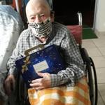 Merci à la maison @DucsdeGascogne d'avoir fait don de 1300 paniers sucrés que nous avons redistribué aux partenaires et personnes âgées à domicile comme en établissements de @Liffre_Cormier @villeliffre et Rennes! @FEHAPBretagne @fnadepa @ouestfrance35