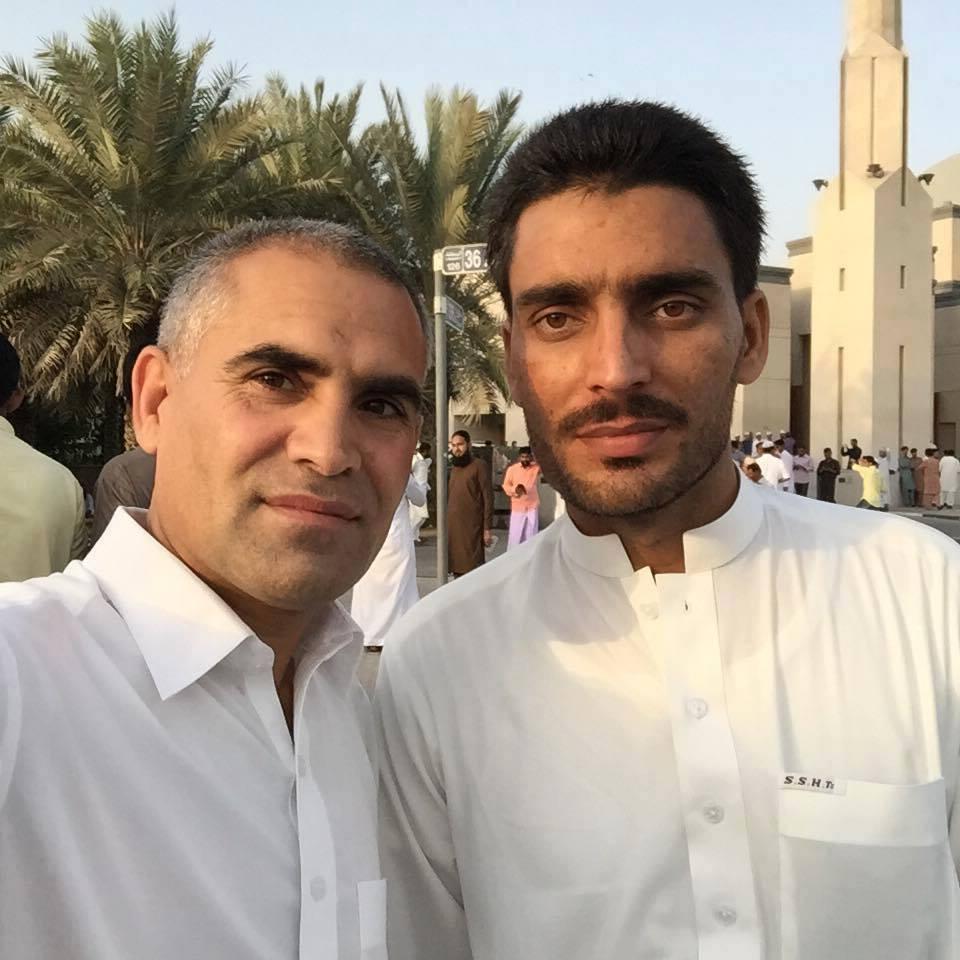 After #EidulAdha Prayer moments #عيدكم_مبارك #Dubai pic.twitter.com/vFhbvVYuaI