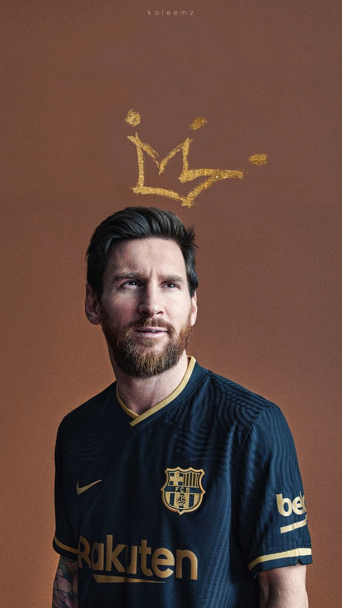 Kaleemz On Twitter Barca New Away Kit 20 21 Leo Messi