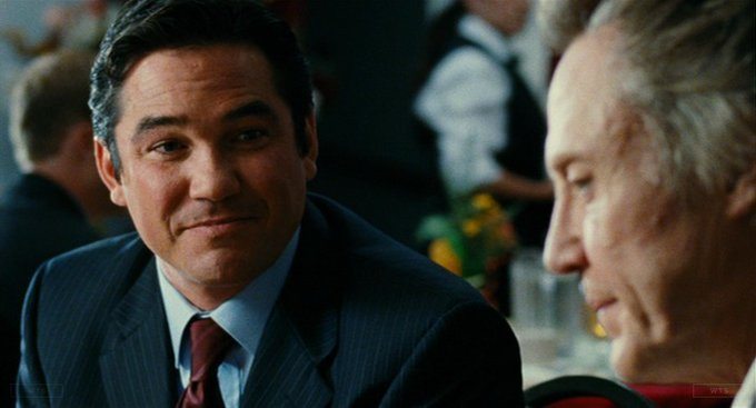 Happy Birthday to Dean Cain who\s now 54 years old. Do you remember this movie? 5 min to answer!