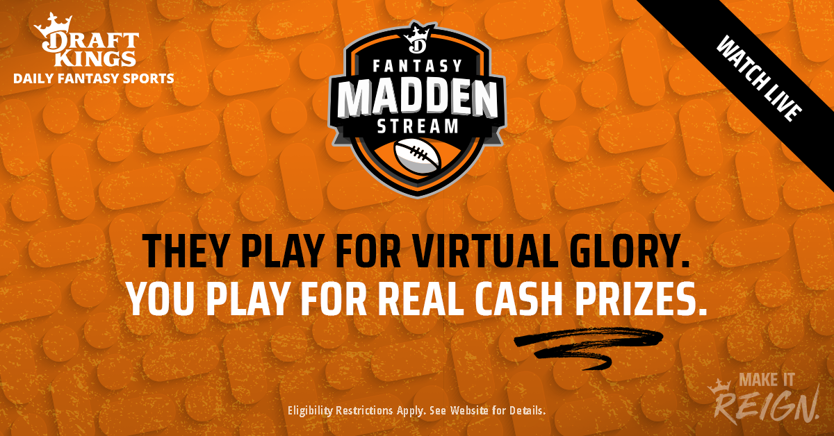@DraftKings's photo on #DraftKings
