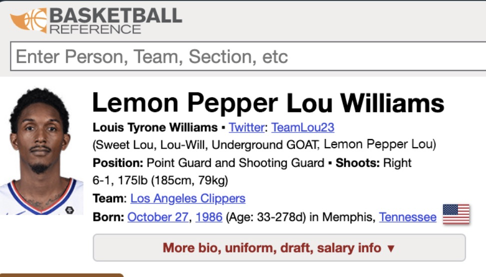 @BSO's photo on Lemon Pepper Lou
