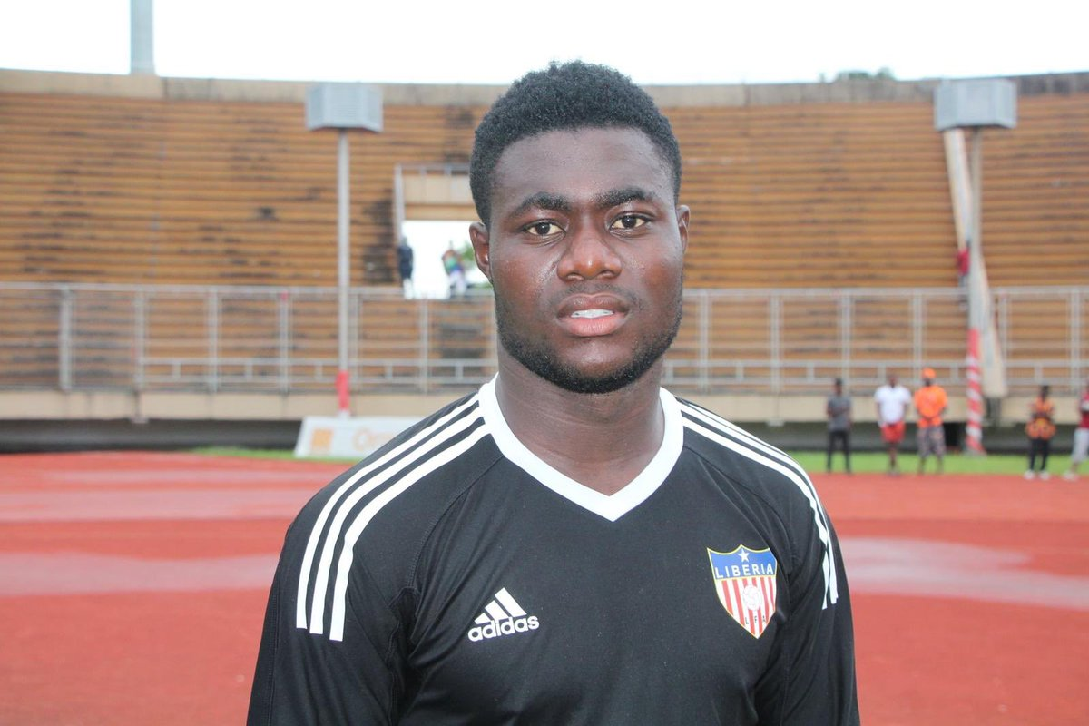 LISCR FC and Liberia National Team goalkeeper Ashley Williams has joined Spanish third tier side Real Balompedica Linense on a one year loan deal. Good luck, Ashley. 🇱🇷🧤 (Source: @liscrfc1995 )