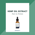 There is sometimes confusion surrounding the topic of hemp oil. We address the myths and set the record straight. Read it on the blog: https://t.co/CPENpkRUPr  *References listed on the blog  #metagenics #personalizedlifestylemedicine #hempoilextract