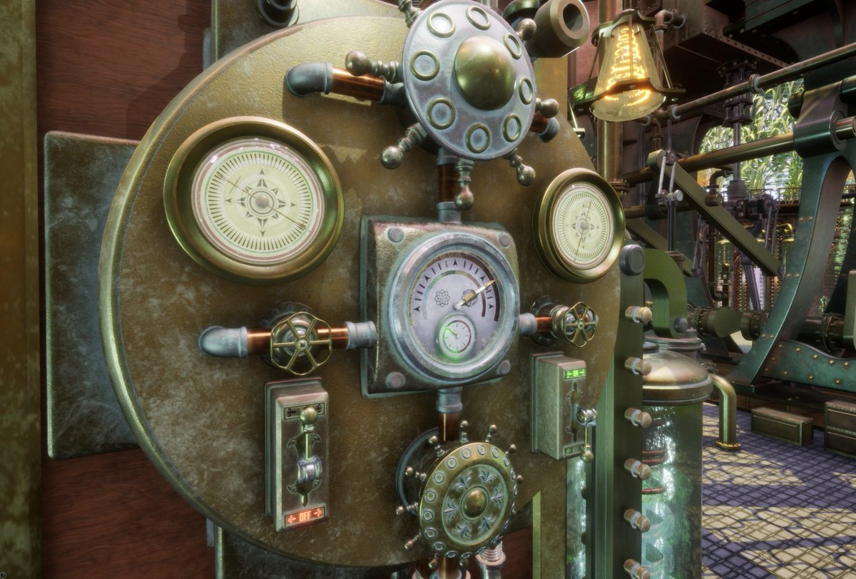 My Daily #Steampunk ⚙️ #Geek 🤓 #Space 🚀 #SamaCollection 🗞️ of Tweets with @DaveDiPietro2 @TerryBruces ⭐ Feat. @ChetanBiswas1 View More Selections 👉 https://t.co/iLWqTUZNn7