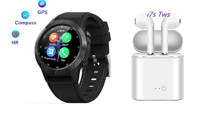 Monitor your Blood Pressure and Heart Rate as you exercise and with the included Headphones your able to use hands free calling.  https://buff.ly/30fscoW  #smartwatch #smartwatchmurah #watch #miband #applewatch #samsung #watches #gears #smartwatches #jamtangan #apple #xiaomipic.twitter.com/uQSOjfPNXT